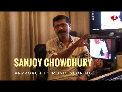 Xxx Mp4 My Approach To Scoring Music For Films Sanjoy Chowdhury 3gp Sex