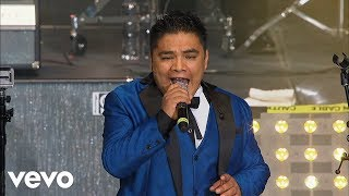 Grupo Cañaveral De Humberto Pabón - Écharme Al Olvido (Live) ft. Los Ángeles Azules