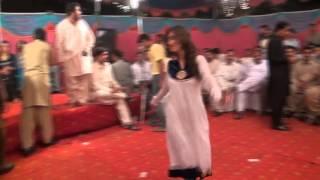 Multan danc