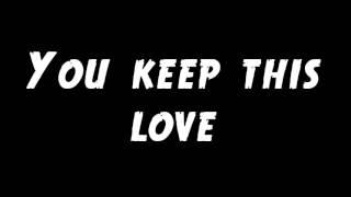 Pantera- This Love (lyrics) music video