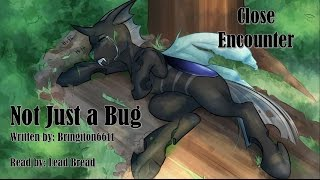 Not Just A Bug - Chapter 3 [MLP Fanfic Reading - Comedy/Adventure]
