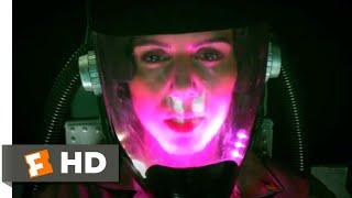 Alien Convergence (2017) - Paraplegic Pilots Scene (1/9) | Movieclips