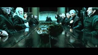 Harry Potter i Insygnia Śmierci cz. 1 - Zwiastun