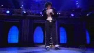 Michael Jackson Final concert- Ultimo concierto en vida - Billie Jean