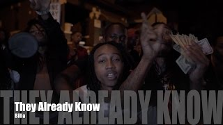 Billa - They Already Know (Music Video)