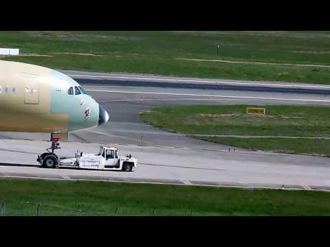 Xxx Mp4 AIRBUS A350 941 XWB QATAR AIRWAYS M 0106 A7 XXX 3gp Sex