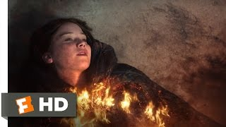 The Hunger Games: Mockingjay - Part 2 (7/10) Movie CLIP - Explosion at the Gates (2015) HD