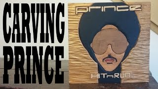 Carving Prince - Hit n Run - phaze two