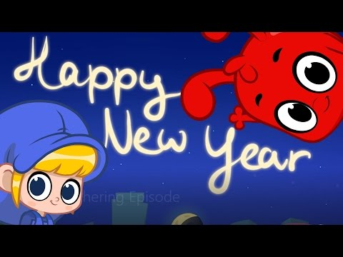 Xxx Mp4 Happy New Year Cartoon For Kids With Morphle 3gp Sex