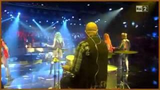 Taylor Swift Mine (live X-Factor)