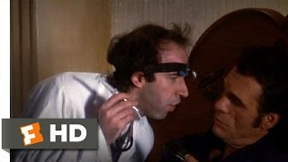 Son of the Pink Panther (5/10) Movie CLIP - Playing Doctor (1993) HD
