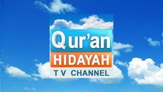 Quran Hidayah English Live Streaming