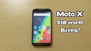 Moto X 2014 - Still Worth Buying?