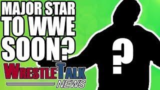 Enzo Amore BREAKS Silence! MAJOR STAR TO WWE?!   WrestleTalk News Apr. 2018