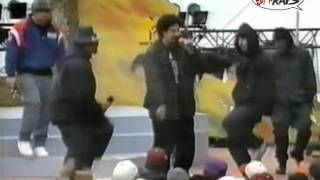 Cypress Hill - How I Could  (Live At MTV S.B) 1992