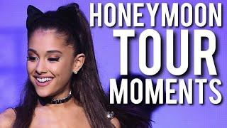 Best Honeymoon Tour Moments