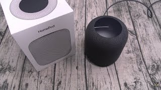 "Apple HomePod ""Real Review"""