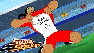 Supa Strikas - Season 6 - Living the El Life