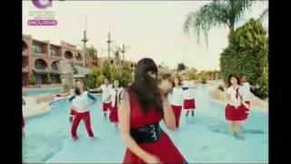 كليب ياسمين عبد العزيز - انشا الله