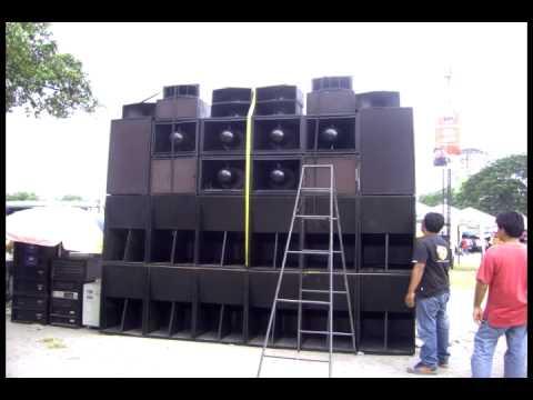 gensan tuna fest sound system rumble