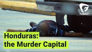 Seven Days in the Murder Capital of the World