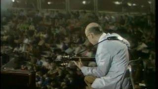Jim HALL à la guitare