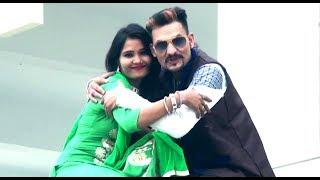 New Haryanvi Dj Song | Bhai Ki Baraat | Full Video | New Haryanvi Song 2017