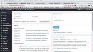 WordPress 301 Redirect einrichten - Absolut Wichtig! [DEUTSCH/GERMAN]