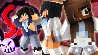 Shadow Knights Rule! | MyStreet Phoenix Drop High [Ep.7 Minecraft Roleplay]