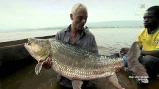 River Monsters S05 Special Top Ten Beasts HDTV XviD AFG clip0