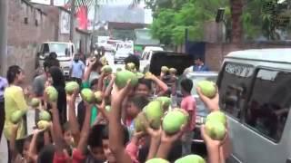 আমরা খাঁটি গরীব - আমরা করবো জয় একদিন... .| amra khati gorib - we shall overcome someday...
