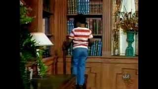 Arnold - Sem Tempo Para Arnold  1x13