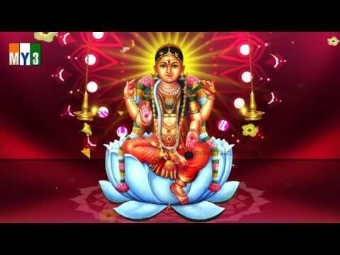 Thripura Sundari Ashtothram - Kadambha Vana Charineen -  Adi Sankaracharya