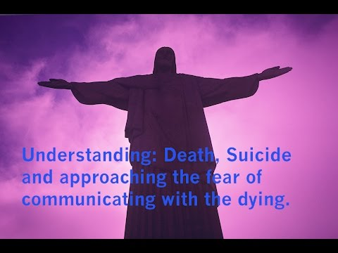 on the fear of death by elisabeth kubler-ross essay