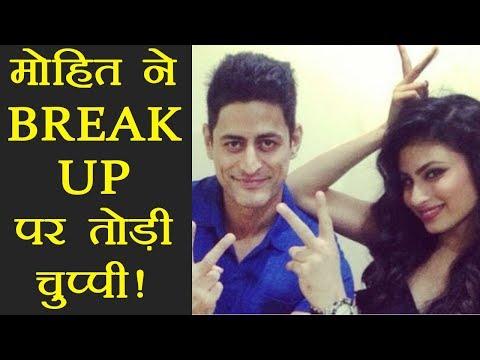 Xxx Mp4 Mouni Roy Boyfriend Mohit Raina OPENS UP On BREAK UP News FilmiBeat 3gp Sex