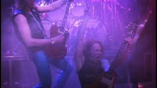 """Heavy Load – """"I Am Me"""" (OFFICIAL VIDEO) one out of six bonus tracks from """"STRONGER THAN EVIL"""""""