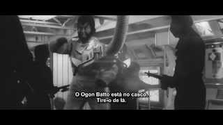 Fantomas/ Ogon Batto (1966) Filme Completo