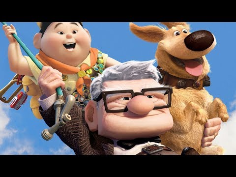 Xxx Mp4 ► Disney Pixar 39 S Up The Movie All Cutscenes Full Walkthrough HD 3gp Sex