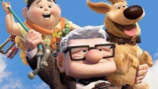 ► Disney/Pixar