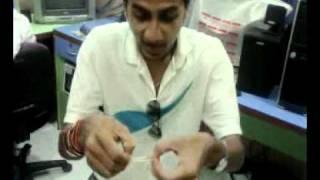 Condom ka Kamaal @ISC Video Labs