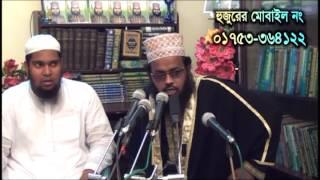 Sanowar Hossain Sayfee Waz