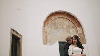 Irena & Erik wedding highlights