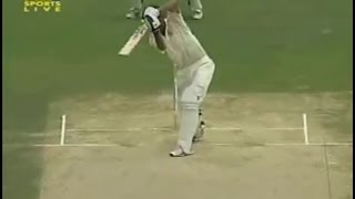 Cover drive challenge- Sachin Tendulkar vs WHO???......