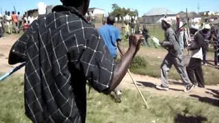 Bhaca Stick Fighting - iintonga - Kwa Bhaca - Mount Frere - eHlane - KwaNomgxabha 3