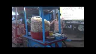 Street Food in Cuttack - (documentary Project by Ipsita Mohanty and Ashish Tete)