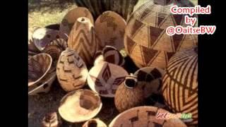 Banjo Mosele :  Botsa Mmutla
