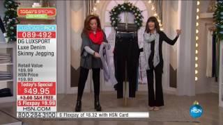 HSN | Diane Gilman Fashions 11.27.2016 - 05 PM