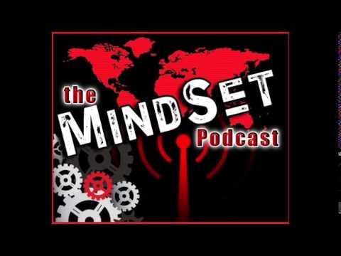 The Mind Set Podcast: Episode 176