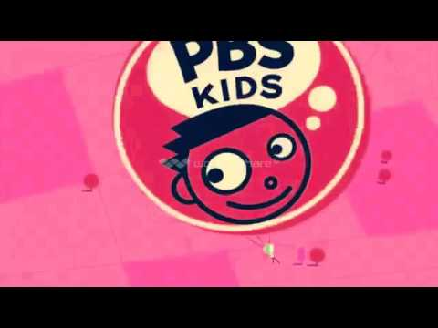Pbs Kids 2013 France Effects