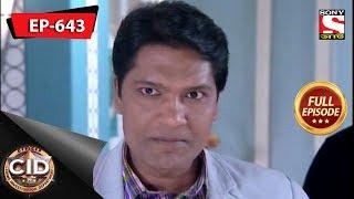 CID(Bengali) - Full Episode 643 - 25th August, 2018